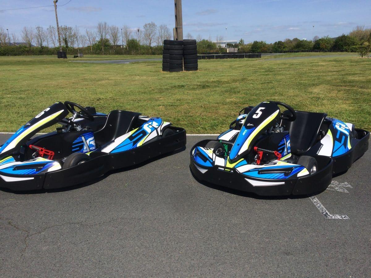 location de karting pour les particuliers